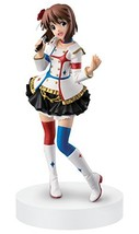 Banpresto The Idolmaster Movie 7.1-Inch Yukiho Hagiwara Star Piece Memories Figu - $14.86