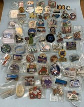 Elks Lodge BPOE Pin Lot 2009 2010 Assorted States California Kansas Oreg... - $42.27
