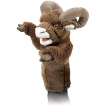 Folkmanis Bighorn Sheep Stage Puppet - $30.89