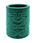Hawaiian Winner Tiki Shot Mug 1 oz. - £7.20 GBP