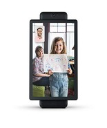 Portal Plus from Facebook. Smart, Hands-Free Video Calling with Alexa Bu... - $348.08