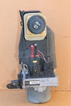 2013-17 Nissan Quest Electric Power Steering PS Hydraulic Pump image 2