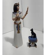 "Lenox Legendary Princesses ""Cleopatra"" - $34.98"