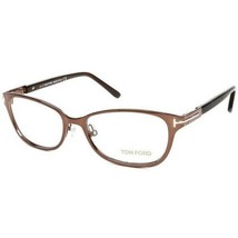 Tom Ford Eyeglasses Size 52mm 135mm 16mm New With Case Made In Italy - $115.18
