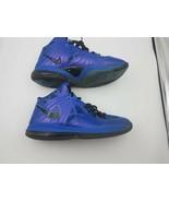 Nike Air Max Zoom Sneakers Size 10.5 Lebron James 828 VIII Varsity 44194... - $74.24
