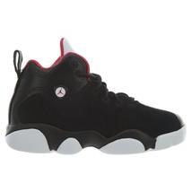 Nike Jordan Jumpman Team 2 PS AQ2796-006 Leather Preschool KIDS Shoes - $69.95