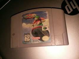 Wave Race 64 (Nintendo 64, 1996) Loose cart - $7.25