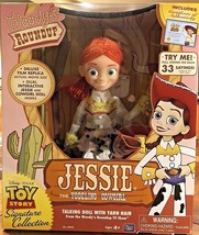 """Disney Toy Story Signature Collection """"Jessie The Yodeling Cowgirl"""" Talk... - $135.45"""