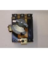 Square D 3 Pole Circuit Breaker 50A, FAL-32050 - $80.00