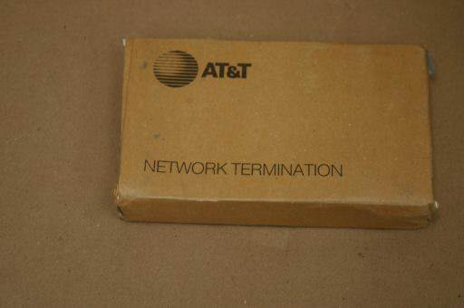 AT&T NT1U-220 Network Termination for NT1M-200 RACK CHASSIS