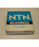 NTN Deep Groove Ball Bearings 6011 - $25.50