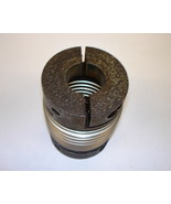 Bellows Clam Coupling M30 to M35  - $28.00