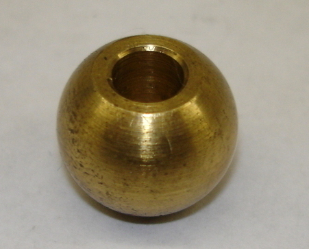 Primary image for Sphere Type Brass Coolant Nozzle 16mm