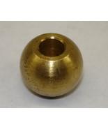 Sphere Type Brass Coolant Nozzle 16mm - $3.85