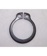 External Retaining Rings S-12 - $4.00