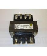 Square D Transformer, K250D1 - $16.00