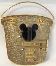 DISNEY MICKEY PAIL 2006 LE 1000 3D SURPRISE PIN NEW image 3