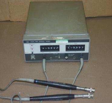 Agilent HP 5363B  Time Interval Probes Hewlett Packard