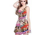 Iggy azalea music collage reversible sleeveless dress thumb155 crop