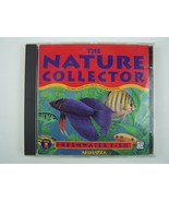 The Nature Collector Freshwater Fish PC CD-Rom Game - $30.24