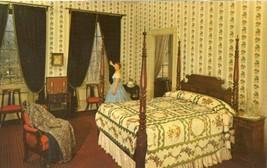 Home of James Buchanan, Wheatland, Pennsylvania unused Postcard  - $5.99