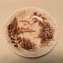 Replacement Johnson Bros Colored Brown Transfer... - $7.66