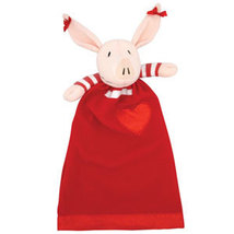 Personalized Olivia Lovie Security Blanket for ... - $35.00