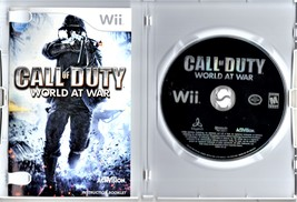 Wii - Call Of Duty World At War image 3