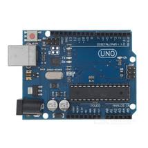 UNO R3 ATMEGA16U2 Development Board w/ USB Cable for Arduino - $15.32