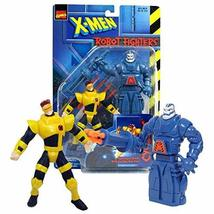 Marvel Comics Year 1997 X-Men Robot Fighters Series 5 Inch Tall Figure -... - $49.99