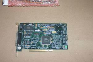 ICS Advent PCI-WDG-CSM PCI Watchdog Timer Card PCI-WDT-500 Rev D   3047 WDT500
