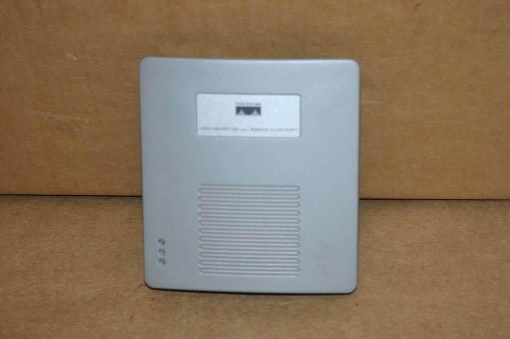Lot of (20) CISCO AIRONET 1200 SERIES WAP AIR-AP1231G-A-K9 Wireless Access Point