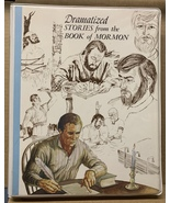 Dramatized Stories From the Book of Mormon 1-16 (Audiobook on 16-Cassett... - $159.99