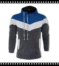 High Quality US SIZE XS-2XL 2018 New fashion men hoodies Mens Special Outwear Co - $29.88