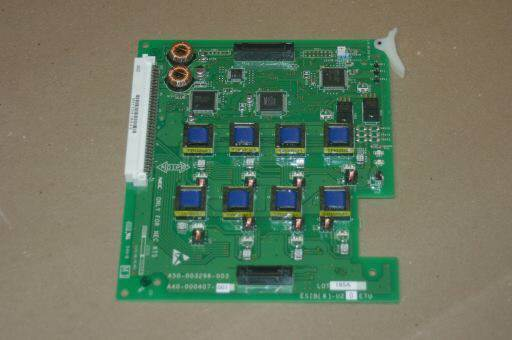 NEC ESIB(8)-U20 ETU Interface Card Electra Elite IPK II Digital Station Phone