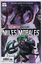 Absolute Carnage Miles Morales #1 2019 Marvel Comics  - £7.50 GBP