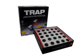 Trap Game 2-5 Players Age 8+ Toys Box Indoor image 2