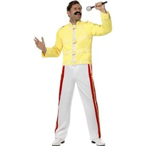 Queen Freddie Mercury Costume - $52.59