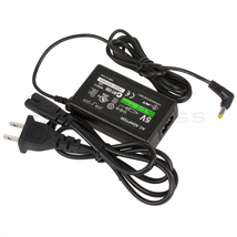 5v power charger = Sony PSP 1000 1001 2000 2001 3000 3001 ADAPTER cord P... - ₹1,381.42 INR