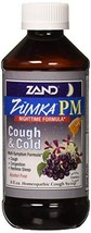 Zand Zumka Pm Syrup Elderberry Herbal Supplements, 8.0 Ounce - $17.13
