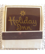"Front Strike Matchbook Cover From: ""The Holiday Inn"" - (sku#4961) - $4.99"