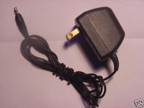 Primary image for BATTERY CHARGER adapter cord = Nokia 3360 3390B 3589i wall plug ac PSU dc
