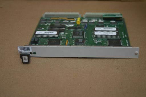 Premisys IMACS 880060 I/F CARD-REV-D2-IMACS 2PR BCON CPU-DEPQAF23AC