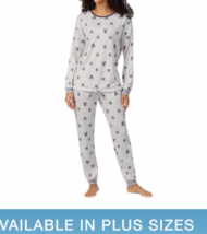 NEW Disney Ladies' Lounge Set Select Size-Color **FREE SHIPPING** - $28.89
