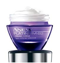 Avon Anew Platinum Day  Cream  SPF 15 FULL SIZE 50 ml 50+ Brand new Boxed - $9.89