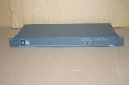 VM-10XL 1:10 Composite Video & Stereo Audio Distribution Amplifier