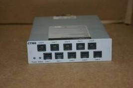 Nortel BCM CTM8 CID Caller ID Trunk NT5B18ABAA CTM 8-pt - $99.95