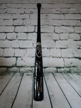 JOSE CANSECO autographed signed Rawlings black bat Athletics JSA Witness... - $80.40