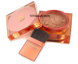 ESTEE LAUDER Amber Bronze Cool Bronze Loose Powder **New.Unboxed** - $61.00