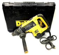 Dewalt Corded Hand Tools D25501k - $199.00
